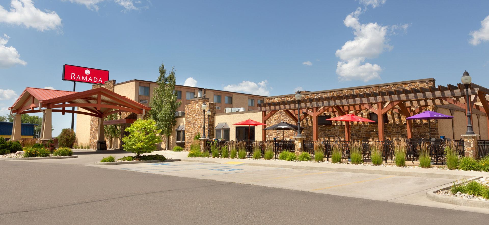 Ramada Inn Fargo